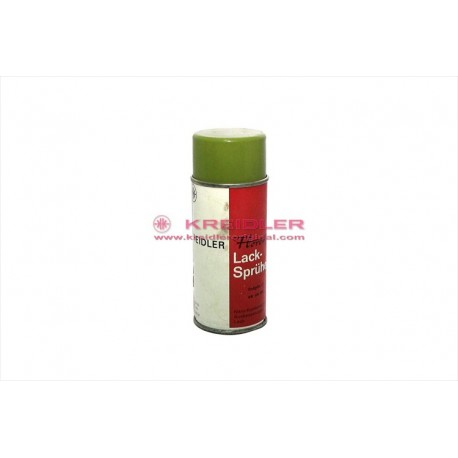 Sprühdose lindgrün (77) Ral 6032