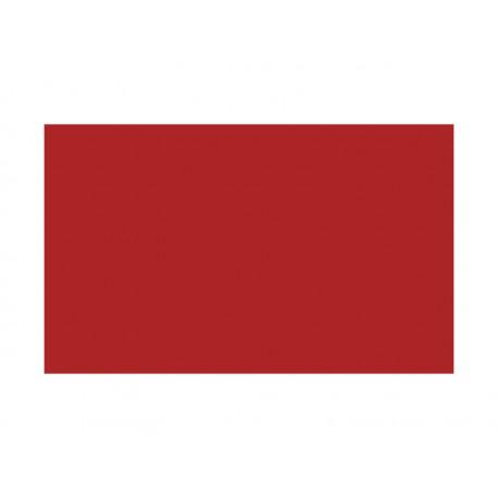 Lackfarbe vulkanrot ½ Ltr (70) Ral 3000