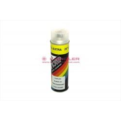 Spray 2 componentes de revestimento claro