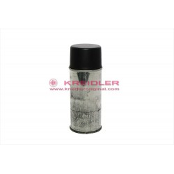 Spray black dull (78) Ral 9005