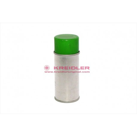 Spray golf green (87) RAL 6018/6032