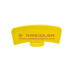 Yellow plate KREIDLER automatic (Holland)